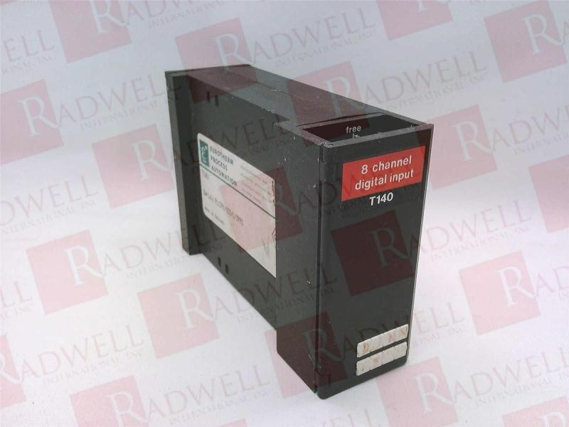 EUROTHERM CONTROLS T140