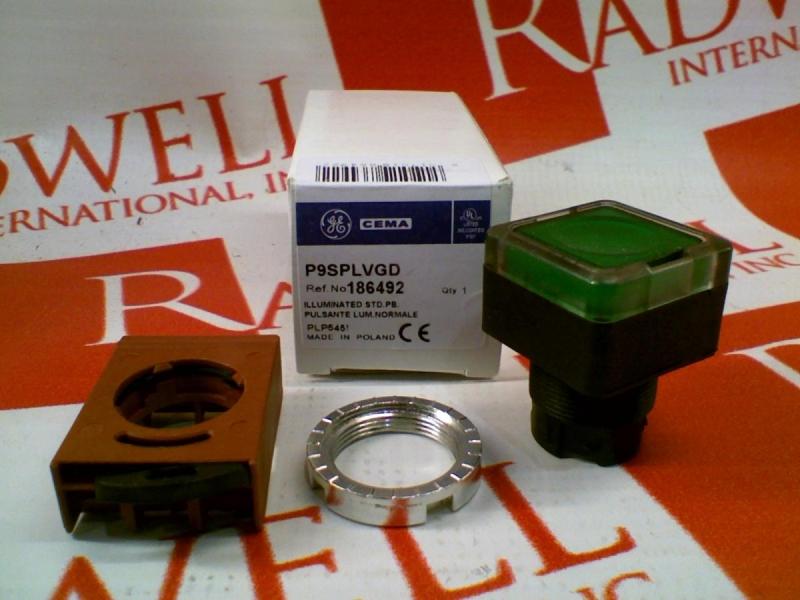 General Electric Motor Parts Distributor