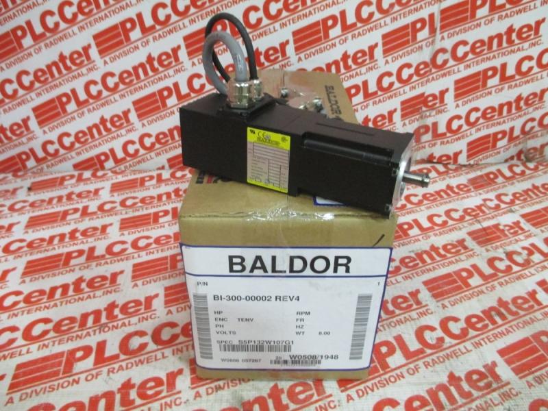ABB BI-300-00002