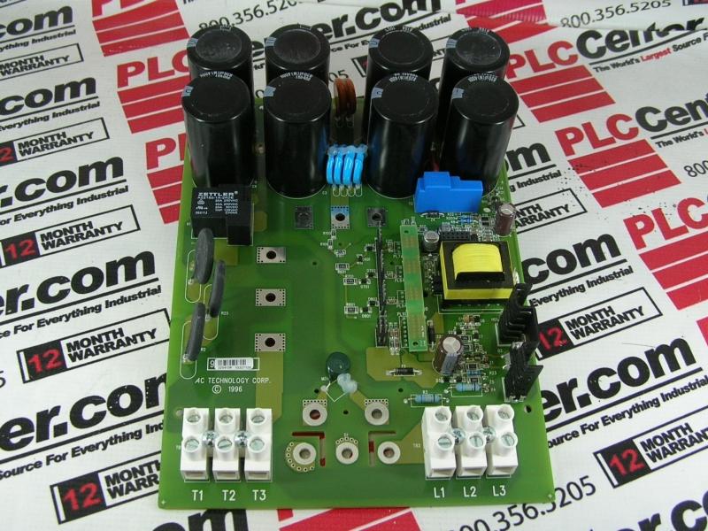 AC TECHNOLOGY 9939401
