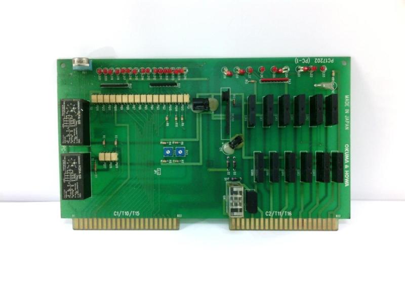 OKUMA PC17202