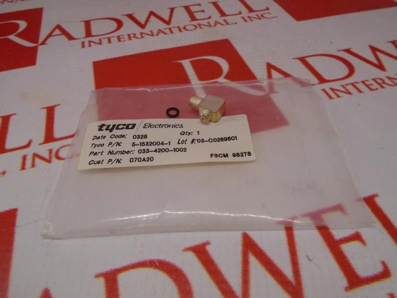 ADC FIBERMUX 033-4200-1002