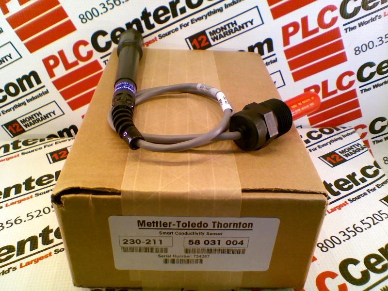 METTLER TOLEDO 230-211