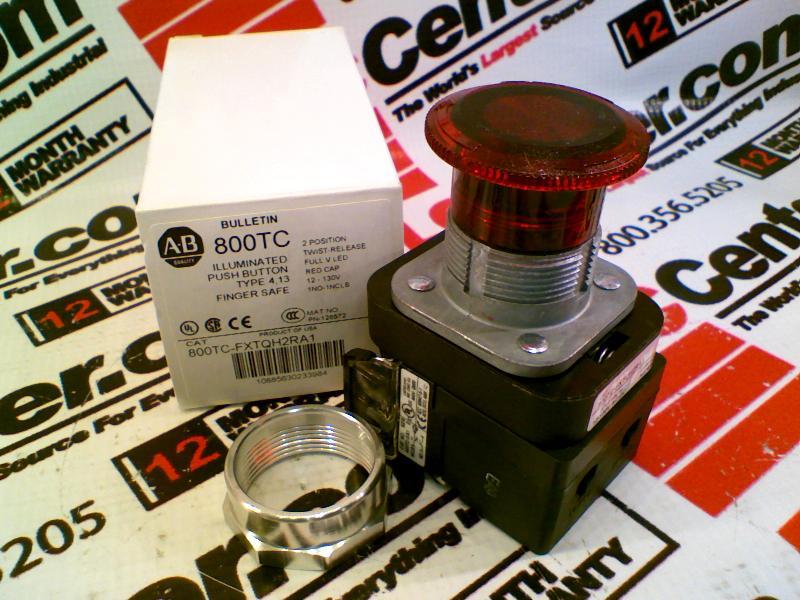 20TH CENTURY MACHINE CO 800TCFXTQH2RA1