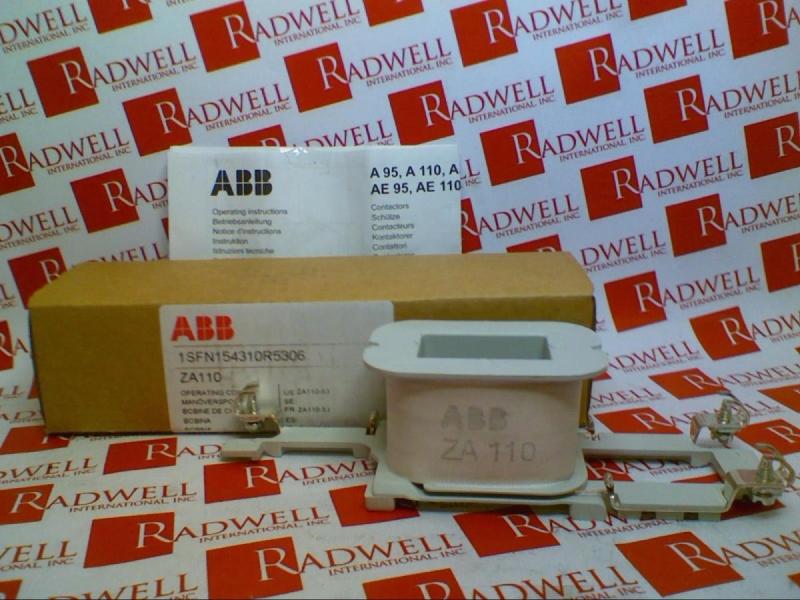ABB ZA110-53