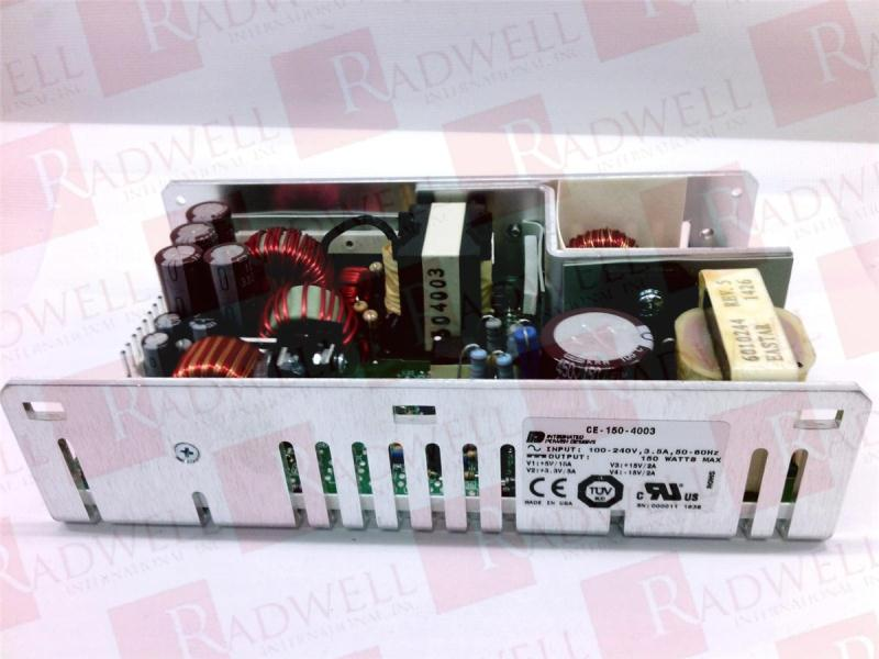 INTEGRATED POWER DESIGNS CE1504003
