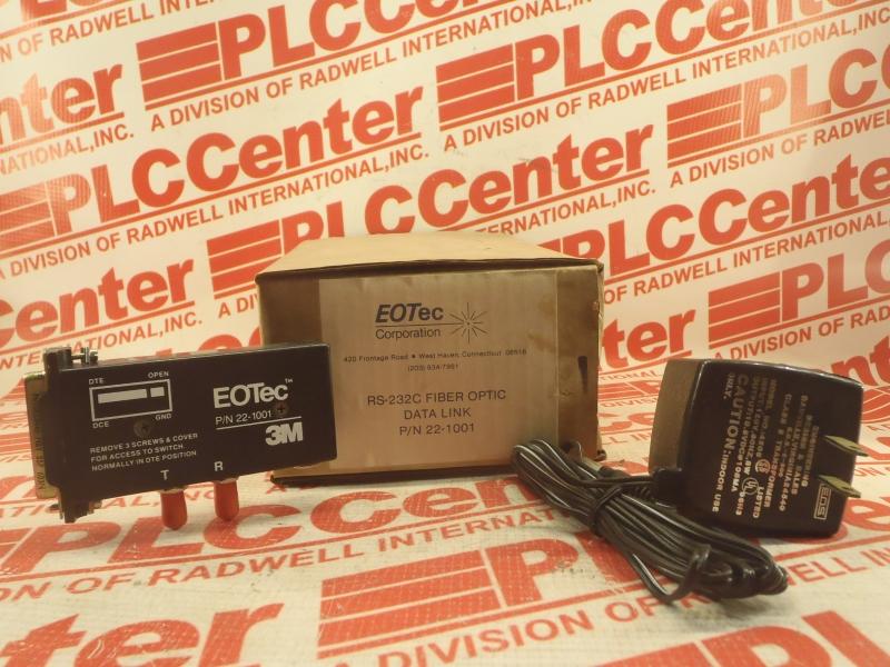 EOTEC 22-1001