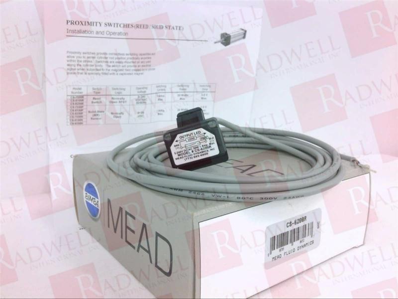 MEAD CS-6200R