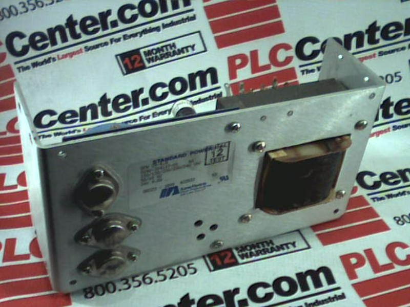 ACME ELECTRIC 0240-304119-01