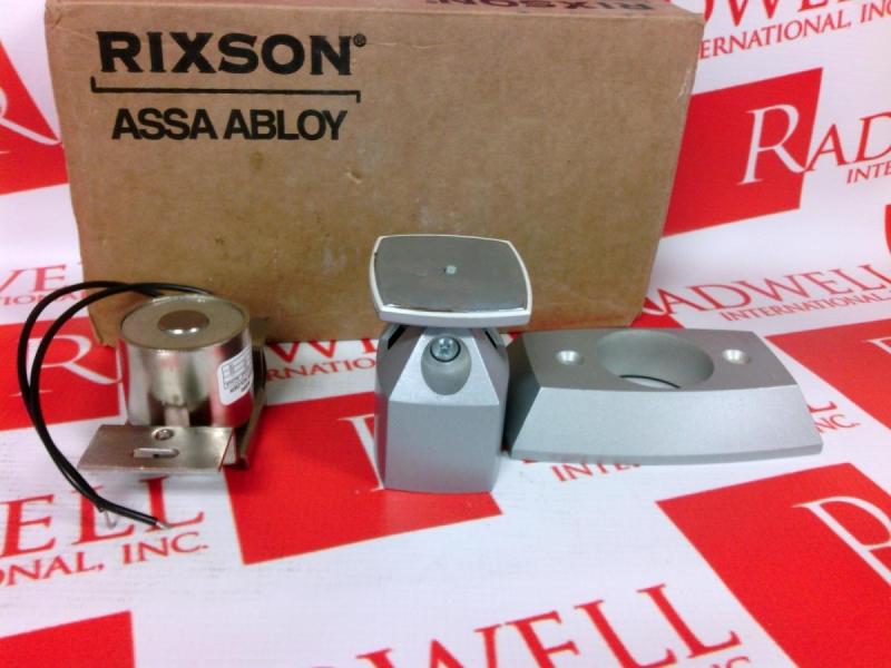RIXSON FIREMARK 998-689-24V