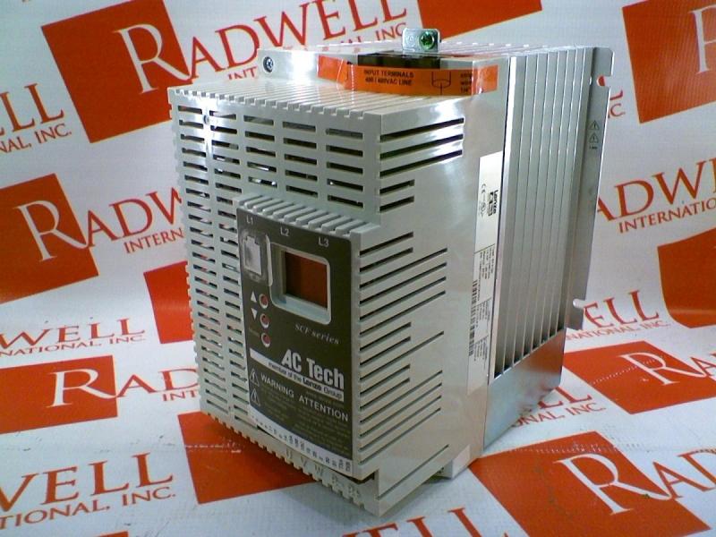 AC TECHNOLOGY SF4100