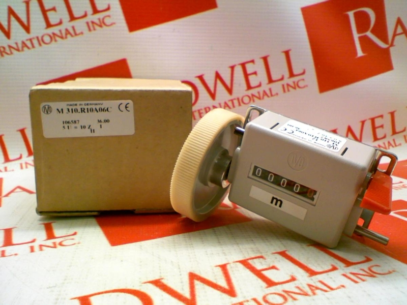 IVO INDUSTRIES M310.R10A06C
