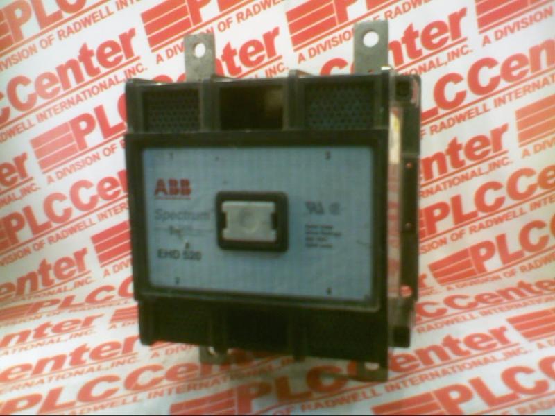 ABB EHD-520