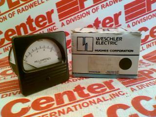 WESCHLER RX351DCMA