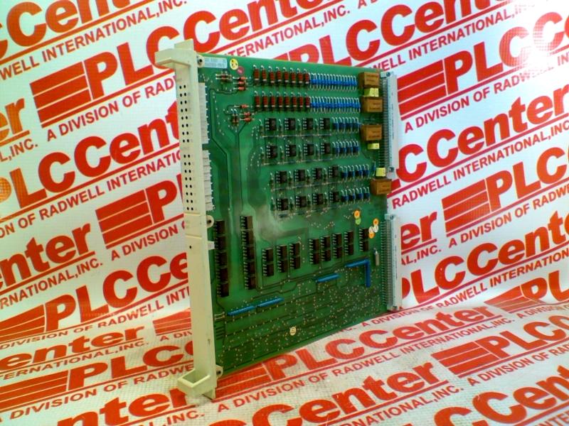 ABB DSDX-B001-24VDC