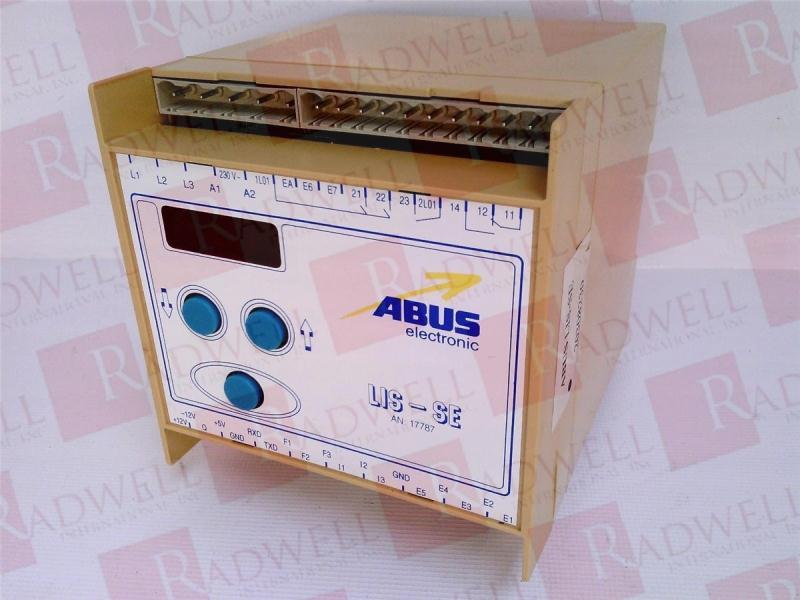ABUS LIS-SE