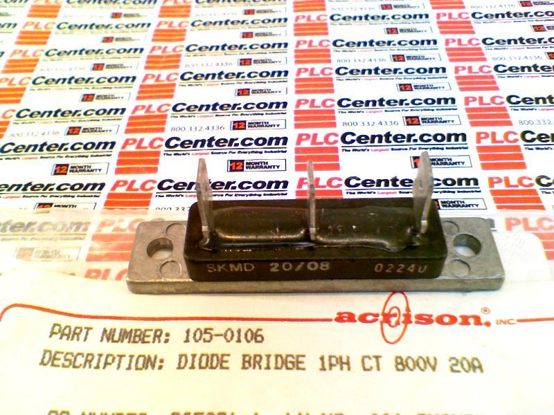 ACRISON 105-0106
