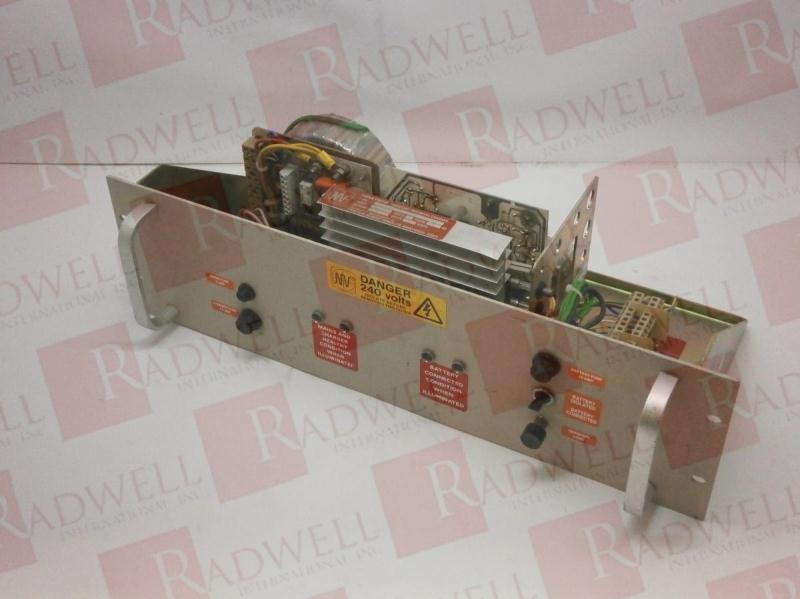 ENVETRON STANDBY POWER 183BDR/48/3/AVD/14685