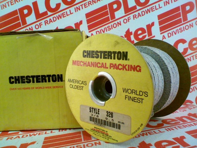 CHESTERTON 326