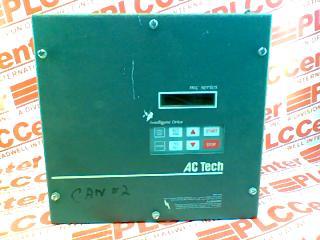 AC TECHNOLOGY M1250C