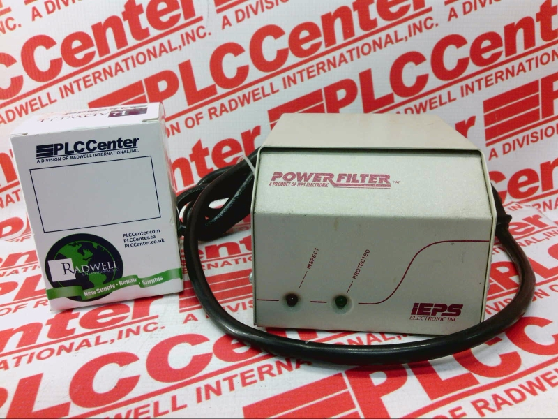 IEPS ELECTRONICS INC 91012600