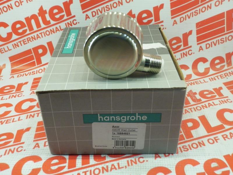 HANSGROHE INC 16884821