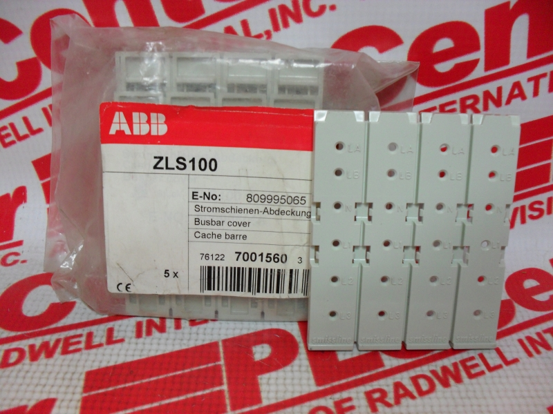 ABB ZLS100-EACH