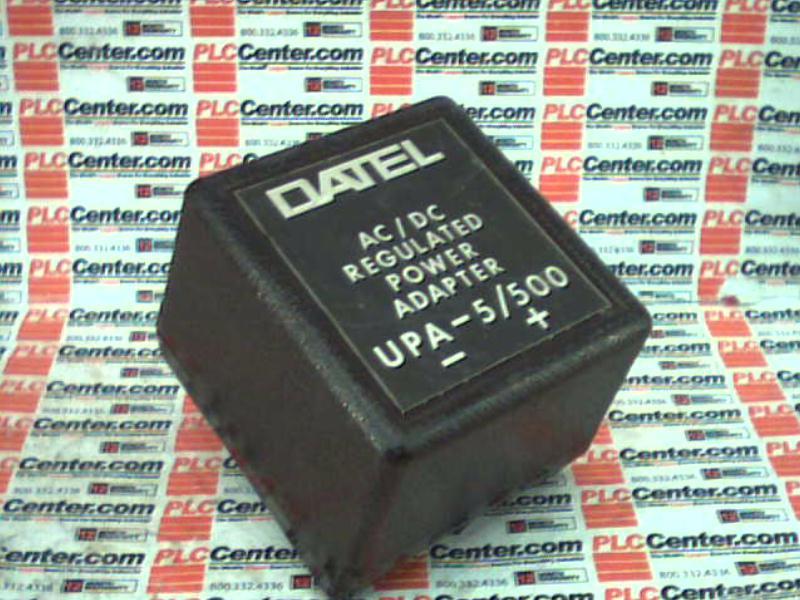 DATEL UPA-5/500