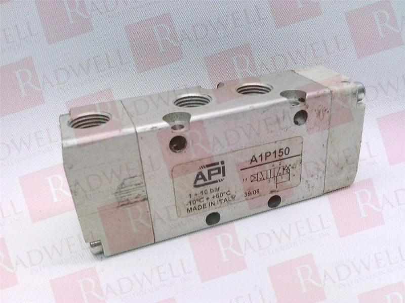 API PNEUMATIC A1P150
