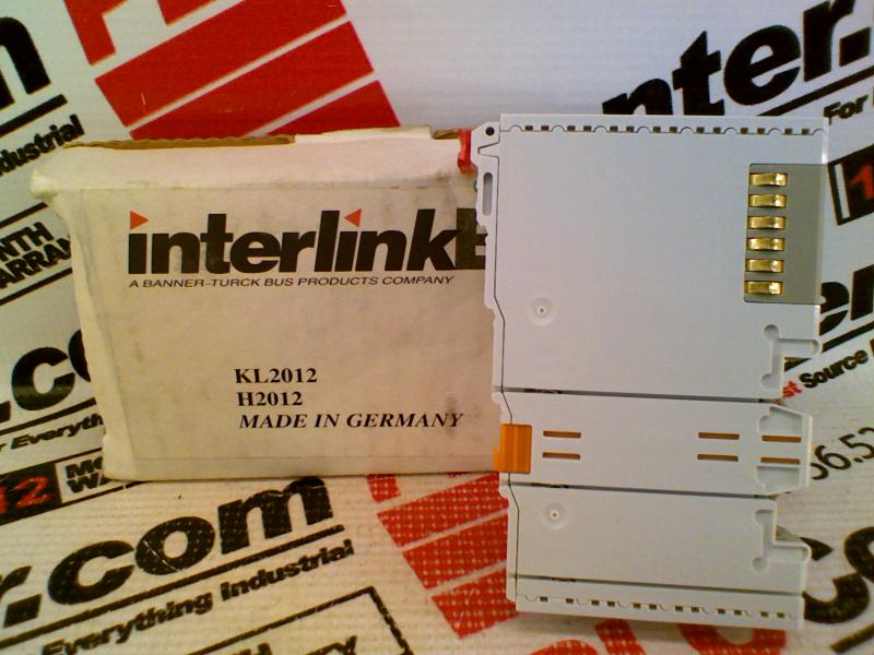 INTERLINK BT KL2012