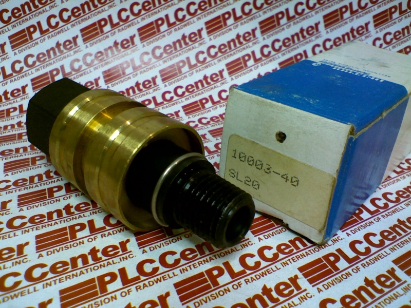 DELTROL FLUID PRODUCTS SL20