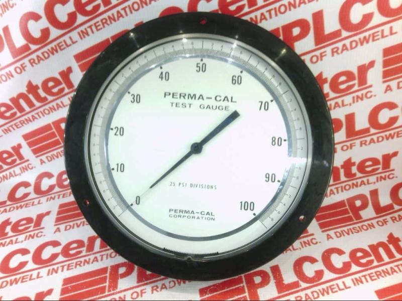 PERMA CAL CORPORATION 108FTM04A23
