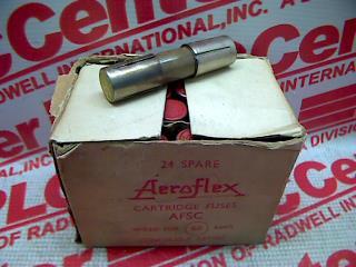 AEROFLEX AFSC-60A