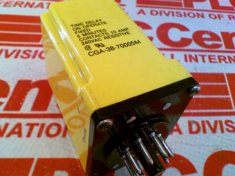 ADC FIBERMUX CGA-38-70005M