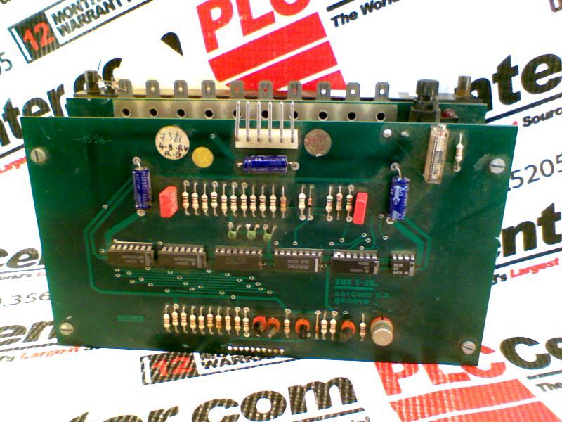PRINT SMD-5-2BA