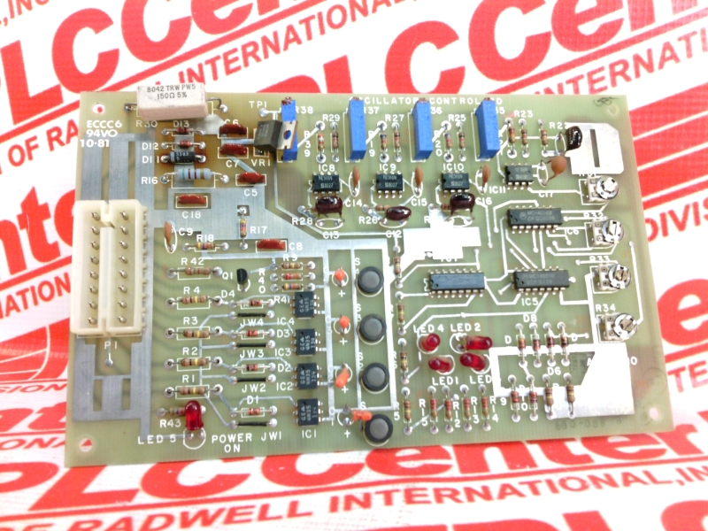 ADC FIBERMUX 8680-088