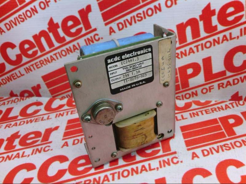 ACDC EC24N1.3-E