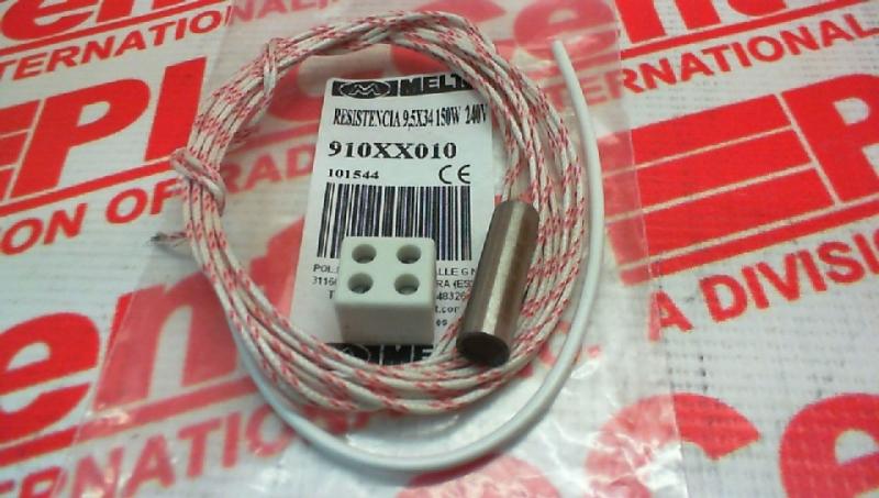 VALCO 910XX010