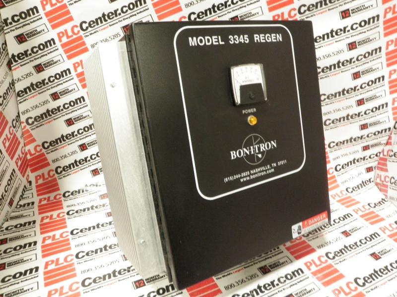 BONITRON M3345-42BM00