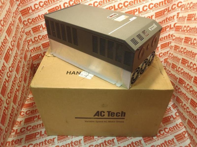 AC TECHNOLOGY M14600BK