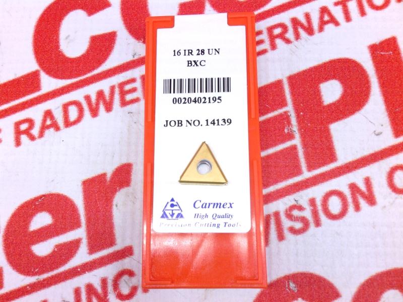 CARMEX 16-IR-28-UN-BXC