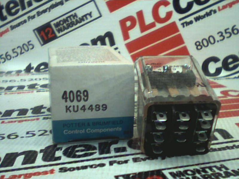 ADC FIBERMUX KU-4489-24