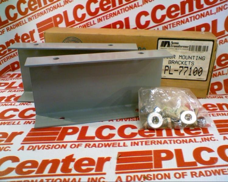ACME ELECTRIC PL-77100
