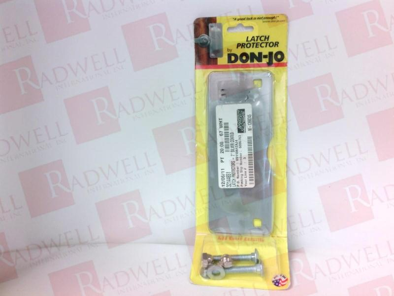 DON-JO MFG LP-207-SL