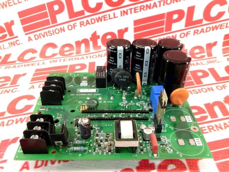 AC TECHNOLOGY 9931001