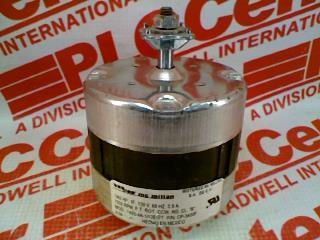 MCMILLAN ELECTRIC CP-3400F