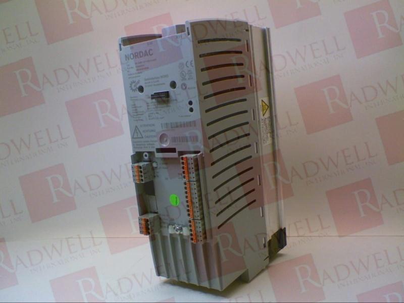 NORDAC SK-530E-221-340-A