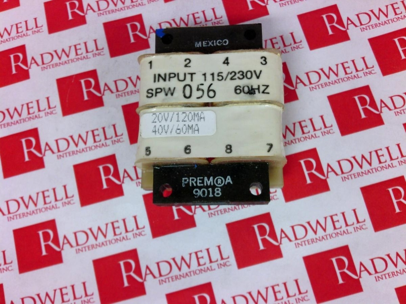 PREM MAGNETICS SPW-056