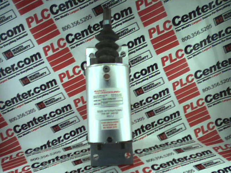 ILLINOIS PNEUMATICS INC 9SAL-2-FM-022
