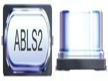 ABRACON ABLS2196608MHZD4